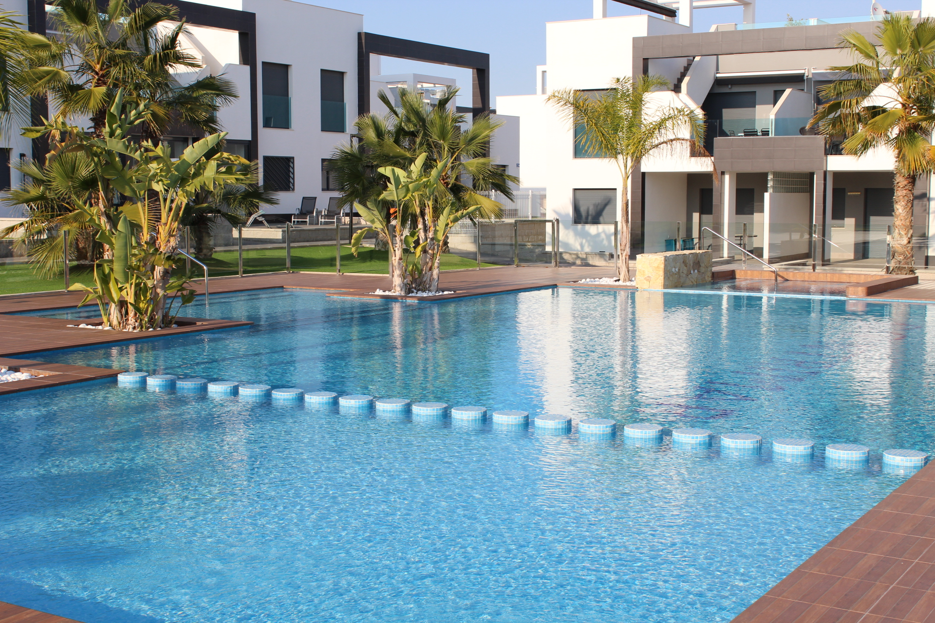 Apartments For Sale In Oasis Beach La Zenia