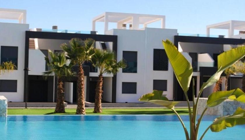 oasis beach 5 overwinteren en vakantie vieren