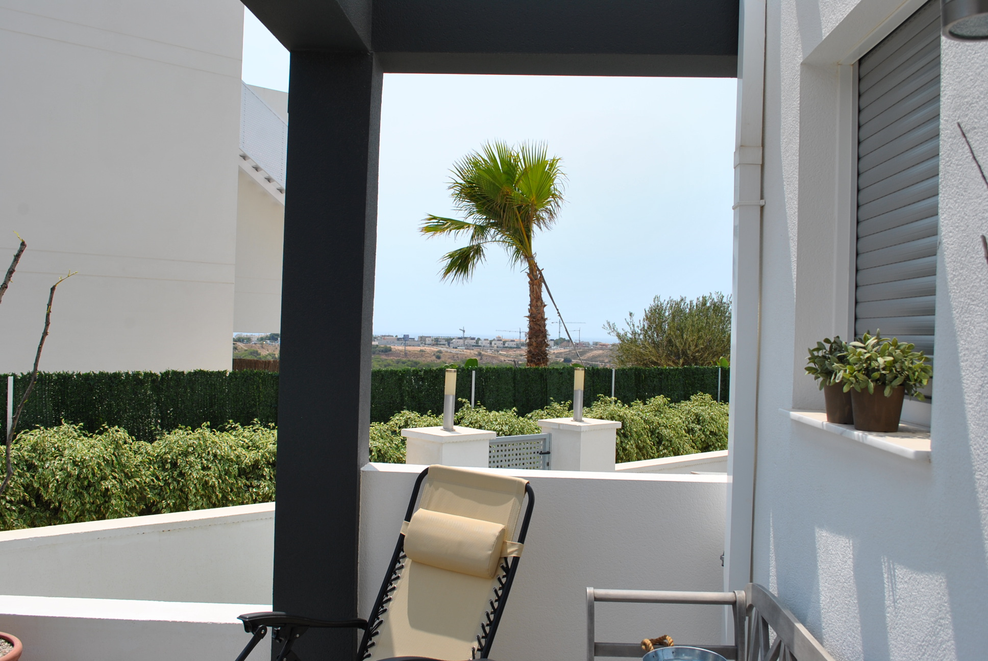 Holiday rental in Lomas de Cabo Roig.