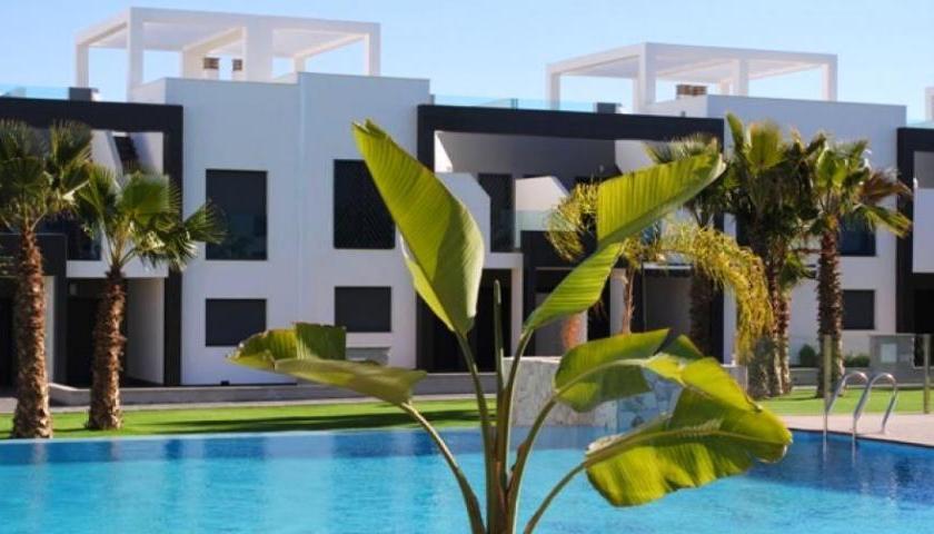 oasis beach 4 huur een appartement in la zenia