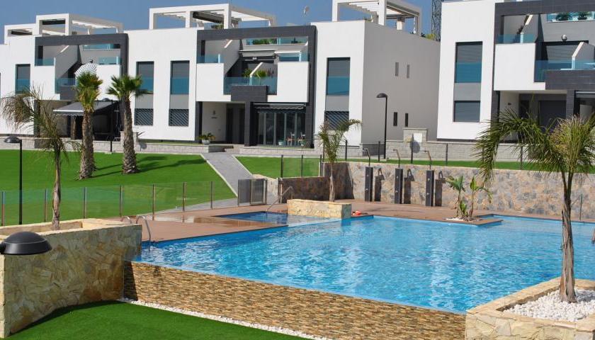 huur een appartement in oasis beach 7