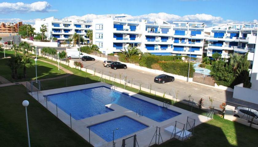 La Quinta Playa Flamenca huren