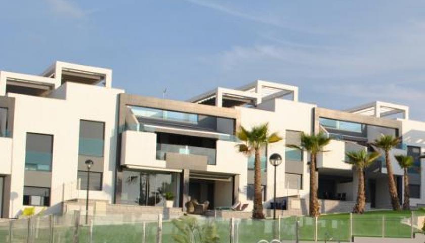 huur een appartement in oasis beach 8
