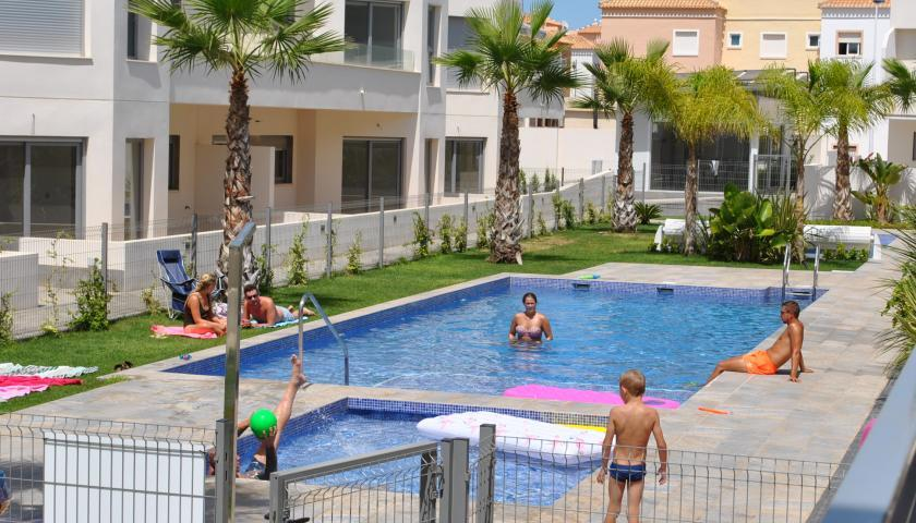 villa amalia huren en overwinteren