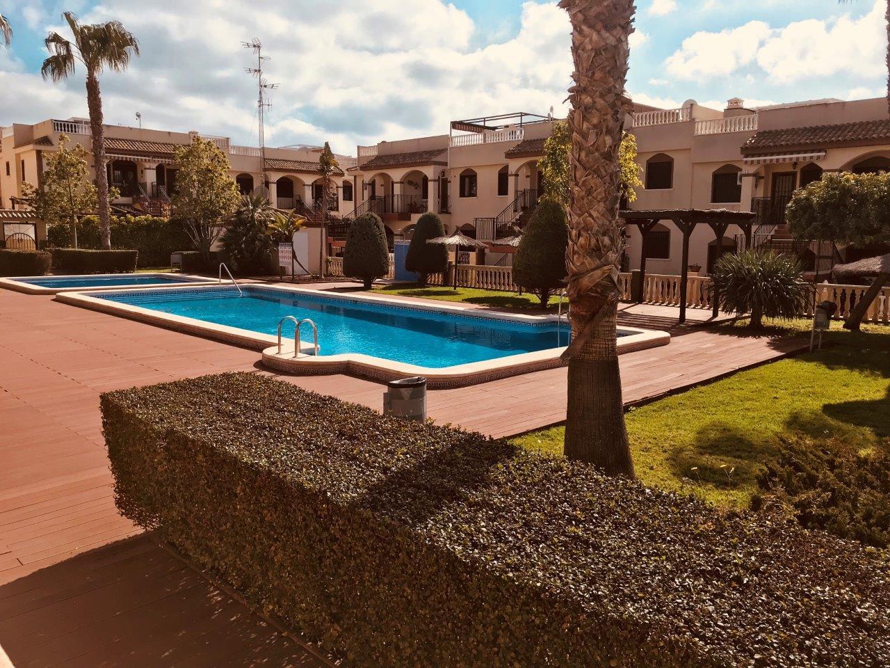 Huur een appartement in Torrevieja
