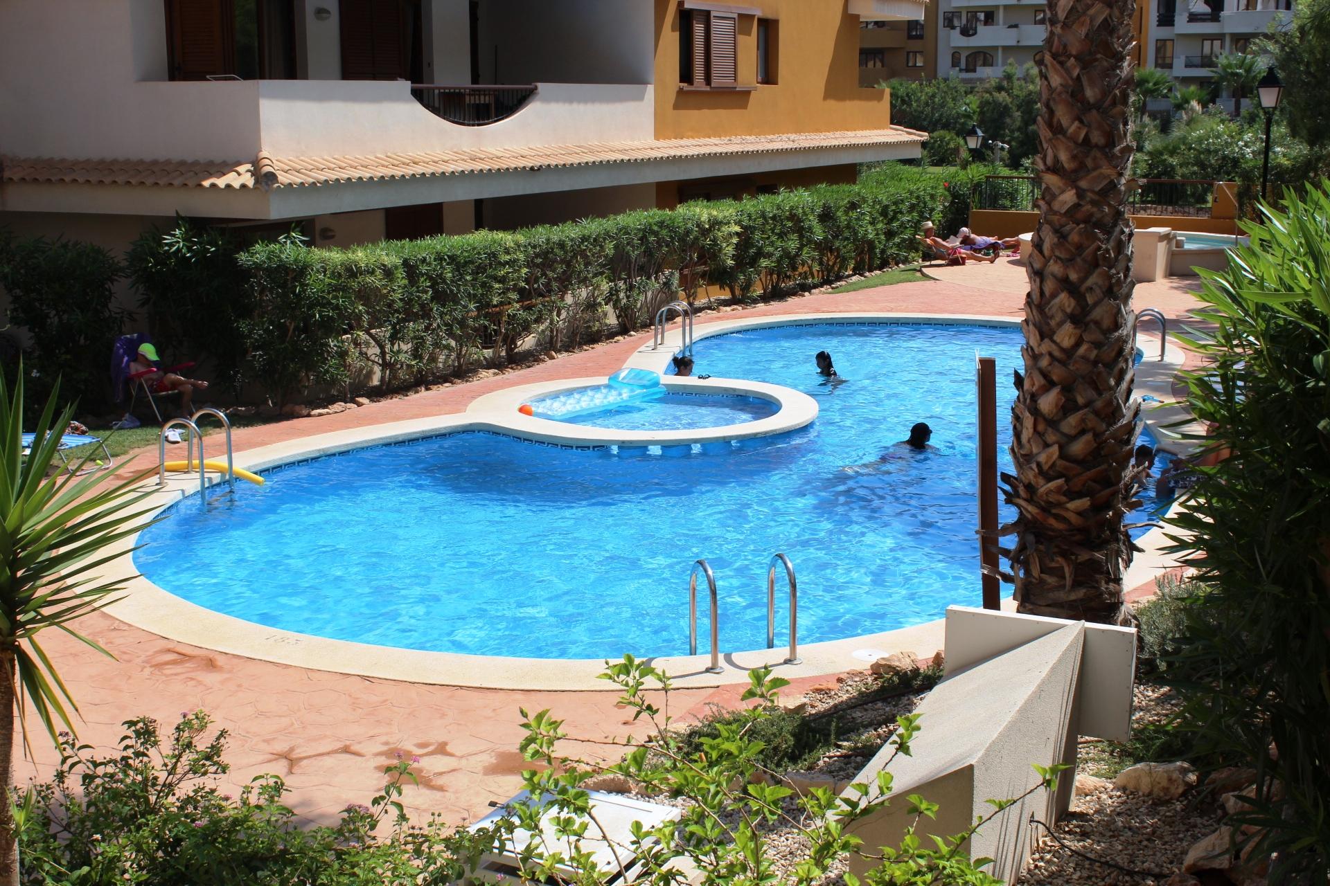 Huur een appartement in Punta Prima la Entrada.