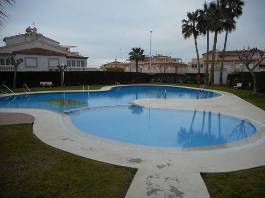 playa flamenca zenia mar huis kopen
