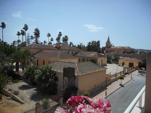 costa blanca jacarilla uitzicht paleis