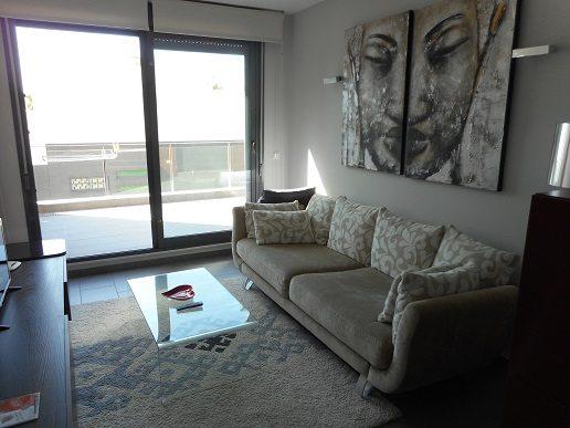 Mooi appartement naast het la Finca hotel