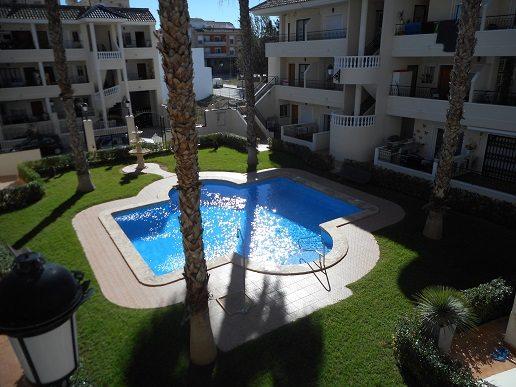 jacarilla appartement kopen in la marquesa
