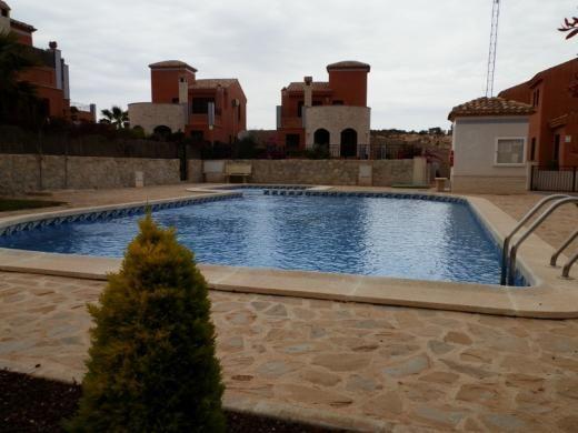 Een vrijstaande villa in de Vega Baja